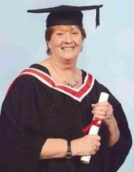 Ann graduation