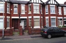 Homes in Milverton Road