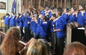 KS2 School Choir
