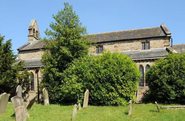02 St. Michael's Church Bishop Middleham-new
