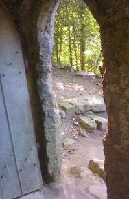 OL Crag 2