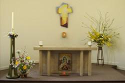 CHN Chapel