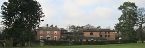 CHN Convent at Derby