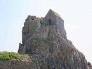Hermitage Rock, St Helier