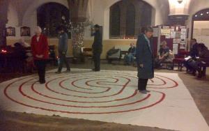 Labyrinth use 1