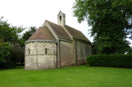 steetley-chapel