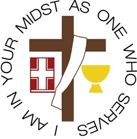 Image result for ordination clipart