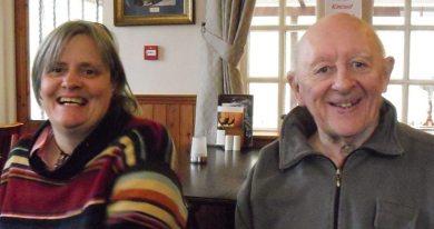 Ken and Julie Use