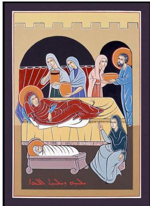 Fr.Abdo_Badwi38 Syriac Maronite