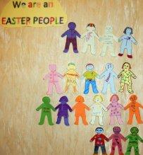 Easter P U
