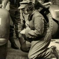 QE2 Tyre