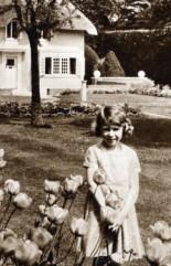 Queen in 1930s