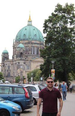 James berlin 1