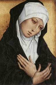 Our Lady of Sorrows, 15th century, Flemish