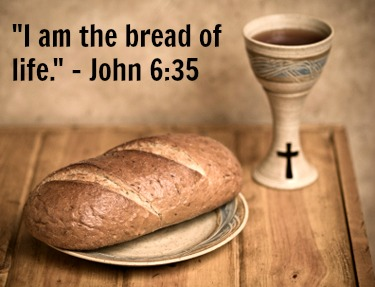 CCF: So That You May Know the Bread of Life